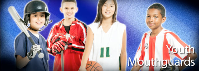 Mouthguard for Kids, Children, Pre-Teens, Tweeners, Youth and Young Adults