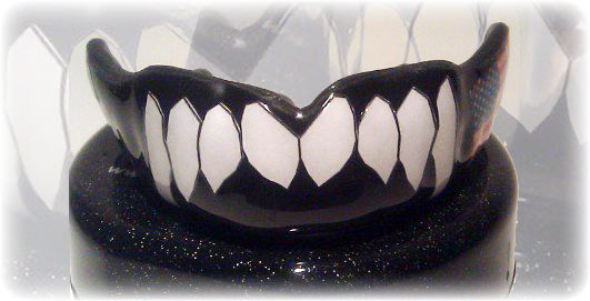 Mouth Guard Designs 68