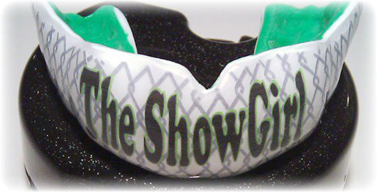 Mouthguard Graphic Choices